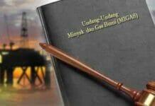 Pembahasan RUU Migas Baru Dimulai Awal 2017