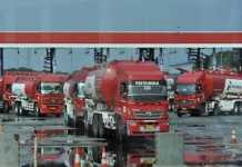 Distribusi BBM, AMT Pertamina Patra Bantah Akan Mogok Pada 1 November