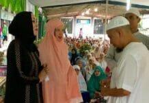 Di Dalam Rutan, Angelina Sondakh Semakin Religius dan Puluhan Kali Khatam Al Quran