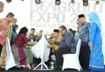 Kembangkan Iklim Usaha, Puspayoga Dorong Daerah Perbanyak Expo