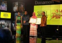 Menkop: Entrepreneur Pahlawan Pembangunan Ekonomi