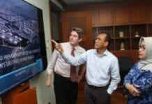 PLN Rancang Pola Khusus LNG di Maluku dan Papua