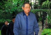 SBY: Info Intelejen Harus Akurat, Jangan Curigai Pertemuan Politik Non Kekuasaan