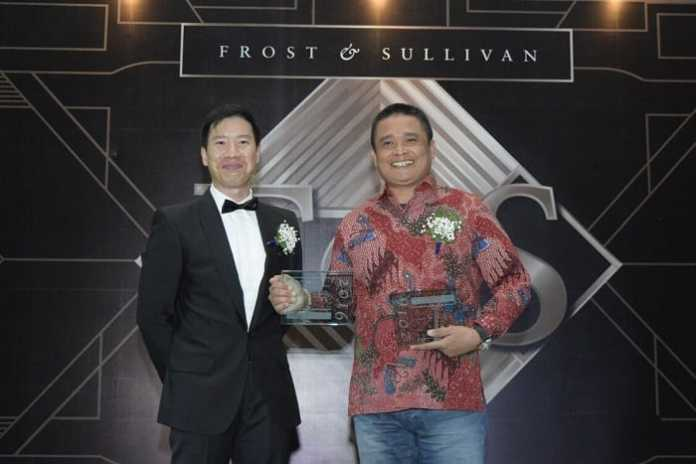 TelkomGroup Borong Penghargaan Frost & Sullivan Indonesia Excellence Awards 2016