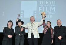 """""""The Bloom of Yesterday"""" Raih Penghargaan Tertinggi Tokyo Grand Prix"""