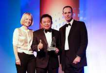 Bangun Ekosistem Digital, Telkomsel Raih Penghargaan dari World Communication Awards 2016