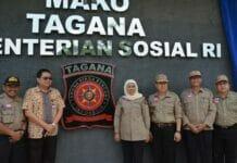 Darurat Gempa Aceh, Kemensos Terjunkan Tagana dan Buka Dapur Umum