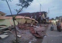 Gempa Aceh 6,5 SR, Terdata 18 Warga Meninggal