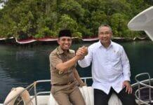 Keindahan Pulau Sombori Makin Lengkap Tanpa Krisis Air