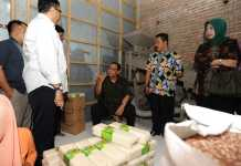 Koperasi Citra Kinaraya Bertekad Jadi Penyuplai Beras Nasional
