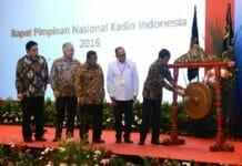 Presiden Jokowi: Manfaatkan Momentum Kepercayaan Investor
