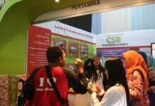 Program CSR, Pertamina Komitmen Kembangkan UKM