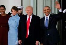Janji-Janji Kampanye, Investor Menanti 100 Hari Kerja Kabinet Trump