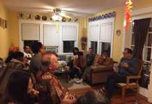 Kisah Sukses UKM Indonesia di Amerika Serikat