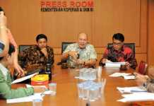 UU Kewirausahaan Bakal Dorong Penghematan Anggaran