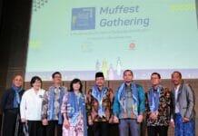 Kemenkop Dukung Indonesia Jadi Pusat Fesyen Dunia 2020