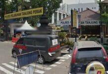 Pencuri Kendaraan Tewas Ditembak Polisi