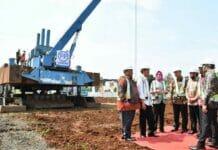 Pemerintah Sediakan 6 Ribu Rusunami bagi Pekerja
