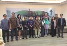 RUU Wasantara Kuatkan Ke-Indonesiaan