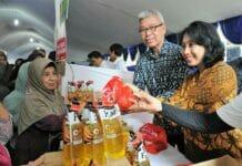 Kemenkop Gelar Pasar Murah dan Bazaar Ramadhan