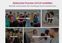 TopKarir Dukung Pemerintah Atasi Pengangguran Usia Muda