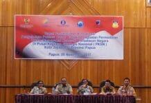Kemenkop Dukung Permodalan UMKM di PKSN Kota Jayapura