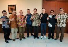 LPDB-Young on Top Jajaki Kerja Sama Kembangkan Wirausaha Muda