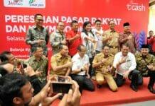 Kemenkop Dukung Digitalisasi Pasar Rakyat di Jakarta