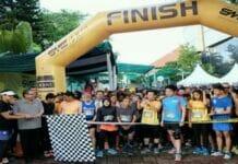 Dilepas Menkop dan Wagub DKI, Forwakop Gelar SME 5K Run 2017