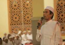 SP PLN Sesalkan Instruksi Oknum Manajemen PLN Terkait Pembatalan Ceramah Ustadz Abdul Somad