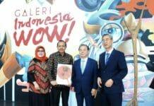 Kemenkop dan UKM Perkenalkan Smesco Indonesia Pada Delegasi Korsel