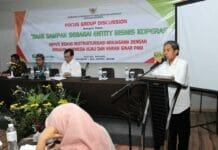 Bisnis Bank Sampah Capai Rp18 Miliar
