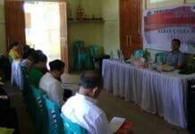 Bumdes Mampu Mengangkat Perekonomian Desa di Daerah Pedalaman