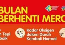Kemenkes; Bulan Suci Ramadhan Menjadi Momentum Untuk Berhenti Merokok