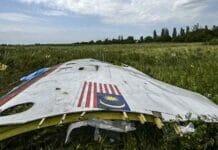 Malaysia Akan Terus Mencari Keadilan Bagi Para Korban Pesawat Malaysia Airlines MH17