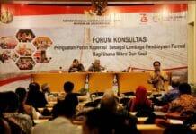 Permenkop No 8/2018 Permudah Akses Permodalan ke LPDB - KUMKM