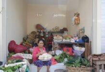 Kemenkop dan UKM Dukung Revitalisasi Pasar Rakyat di Bali