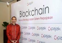 Online Pajak Raih Penghargaan Pelopor Teknologi dari Forum Ekonomi Dunia