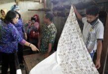 Kemenkop-Dekranas Dorong Pengembangan Batik Ternate
