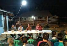 Nanang Kurniawan: Pendidikan dan Kesehatan Masih Dominasi Aspirasi Masyarakat Tangerang