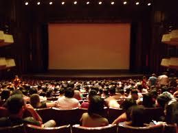 Pemuda Dukung Indonesia Raya Dikumandangkan di Bioskop