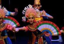 SMAN 28 Jakarta Juara Folklore Festival 2019 di Amsterdam