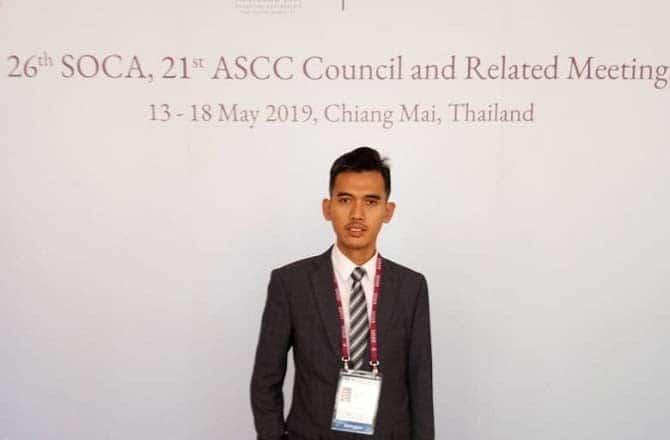 Wujudkan Harmoni, Masyarakat ASEAN Sepakati Pentingnya Promosikan Moderasi
