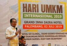 Perkuat Permodalan KUMKM, LPDB Salurkan Dana Bergulir Rp211 M di Sumsel