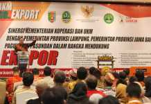 Pertumbuhan UMKM Tekan Angka Kemiskinan