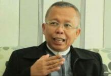 Perppu Tak Selesaikan Masalah, PPP Usul Legislatif Review