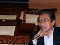 Jokowi Disebut Langgar UUD Jika Terbitkan Perppu KPK