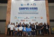 Digital Talent Scholarship Kerjasama Pemerintah dan UMB, Wujudkan SDM Unggul