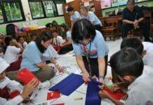 MSIG Indonesia Kenalkan Generasi Muda Pentingnya Melestarikan Alam