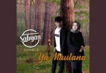 Lirik Lagu Ya Maulana
